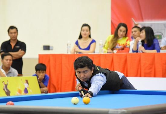 Nước tăng lực Number 1 mang đến thành công cho Giải Billiards Carom 3 băng quốc tế Bình Dương  - Ảnh 2