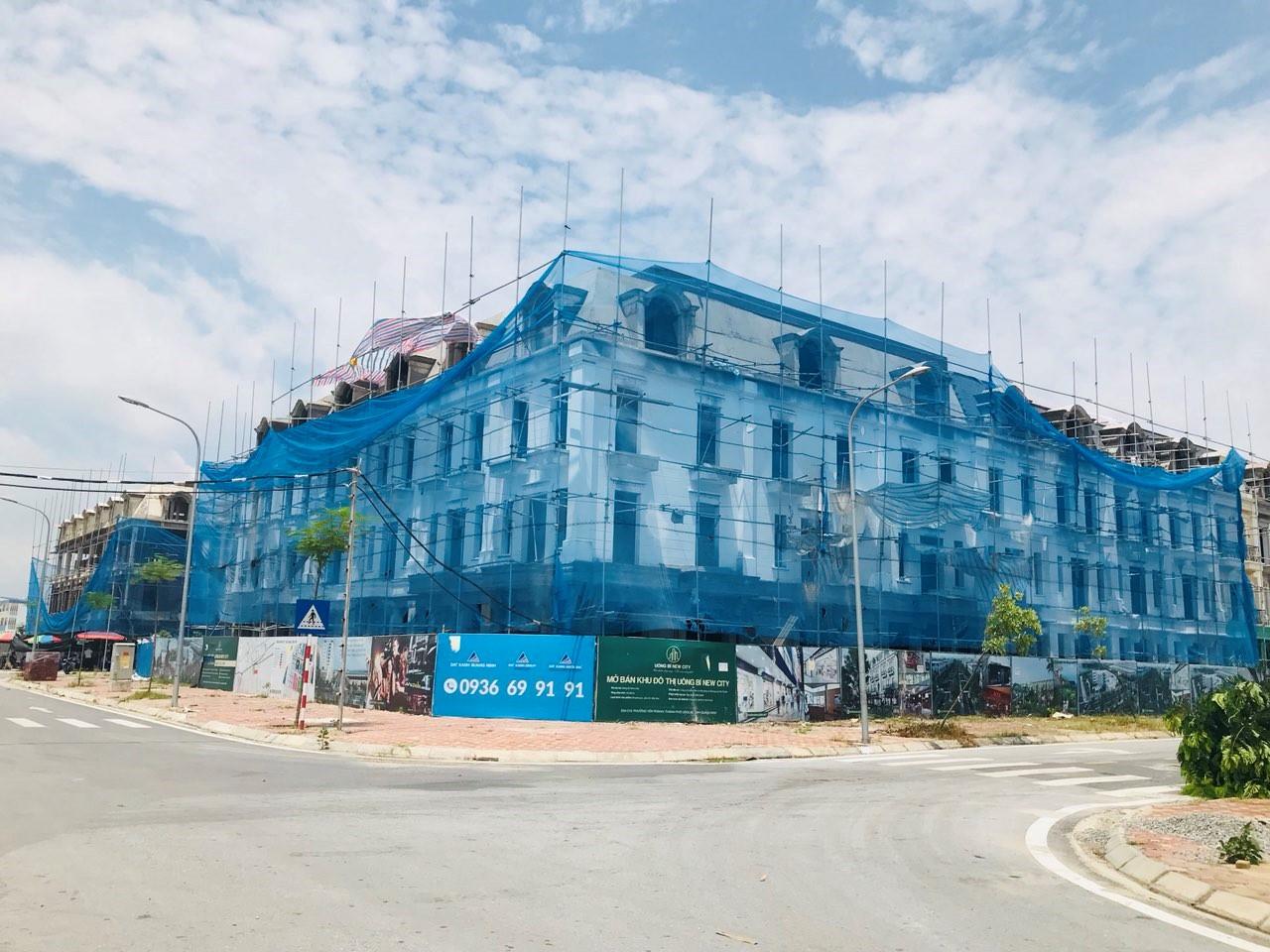 """Uông Bí: """"Đại lộ thương mại"""" Uông Bí New City ra mắt giới đầu tư  - Ảnh 3"""