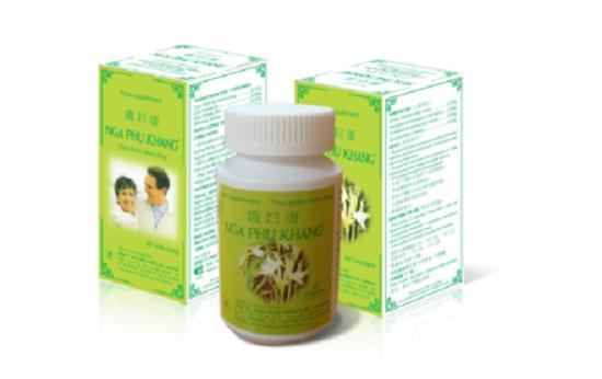 """""""Đánh bại"""" triệu chứng u nang buồng trứng bằng sản phẩm thảo dược Nga Phụ Khang - Ảnh 3"""