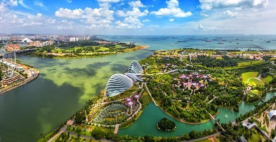 Quy hoạch khu đô thị kiểu mẫu – Chìa khóa để đảo Ngọc cất cánh  - Ảnh 1