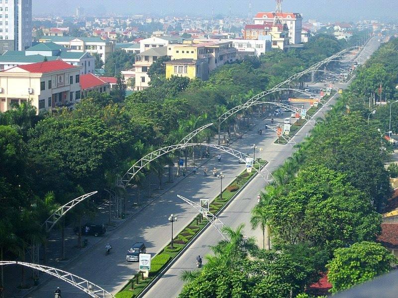 Nhiều dự án bất động sản hưởng lợi lớn từ quy hoạch chung xây dựng thành phố Thanh Hóa đến 2025 tầm nhìn 2035 - Ảnh 1
