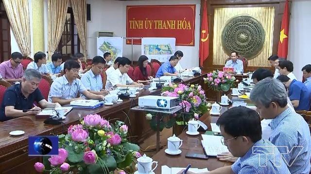 Nhiều dự án bất động sản hưởng lợi lớn từ quy hoạch chung xây dựng thành phố Thanh Hóa đến 2025 tầm nhìn 2035 - Ảnh 3