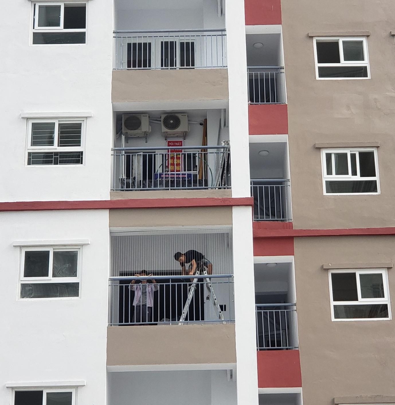 Cận cảnh 1500 hộ dân mới KĐT Thanh Hà hân hoan nhận nhà - Ảnh 3