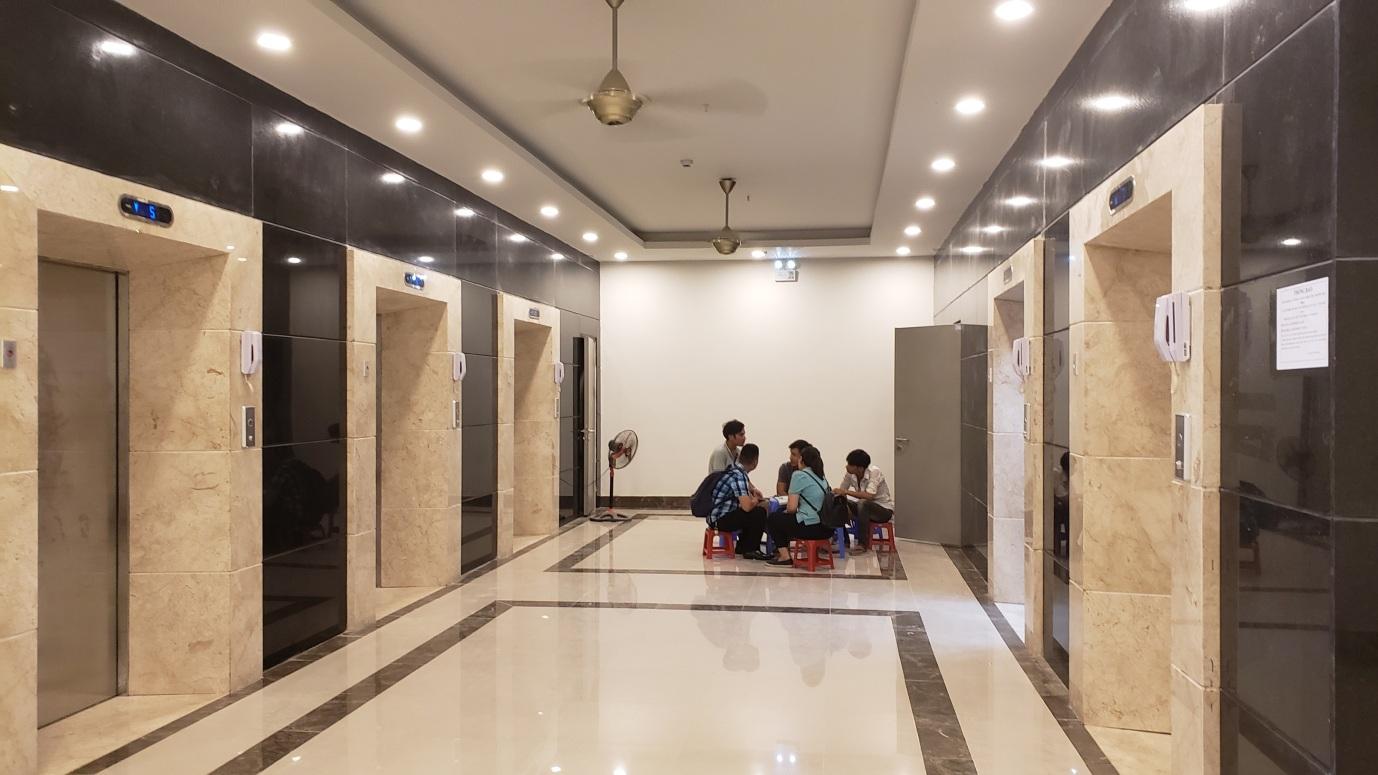 Cận cảnh 1500 hộ dân mới KĐT Thanh Hà hân hoan nhận nhà - Ảnh 5