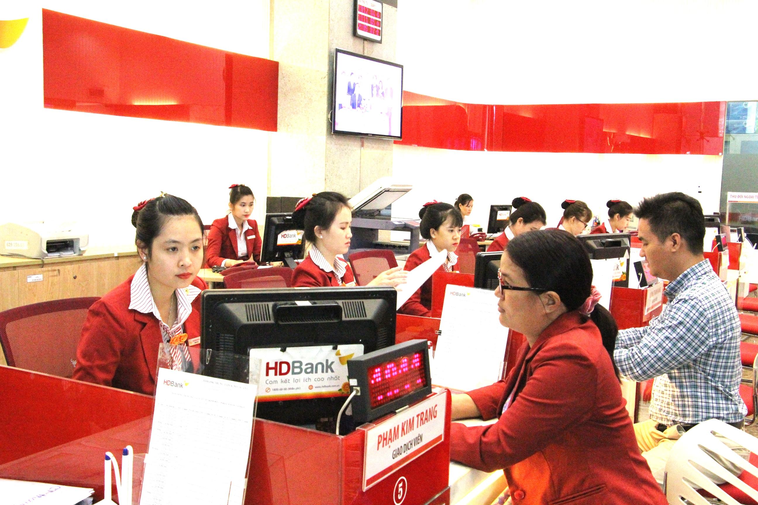 4 ưu đãi lãi suất cho khách hàng gửi tiết kiệm tại HDBank  - Ảnh 2