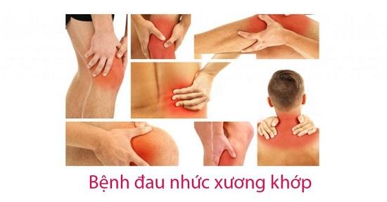 Khỏi bệnh cơ xương khớp mà không dùng đến 1 viên thuốc-Sự thật khó tin tại Phòng khám Xương khớp SCC  - Ảnh 1