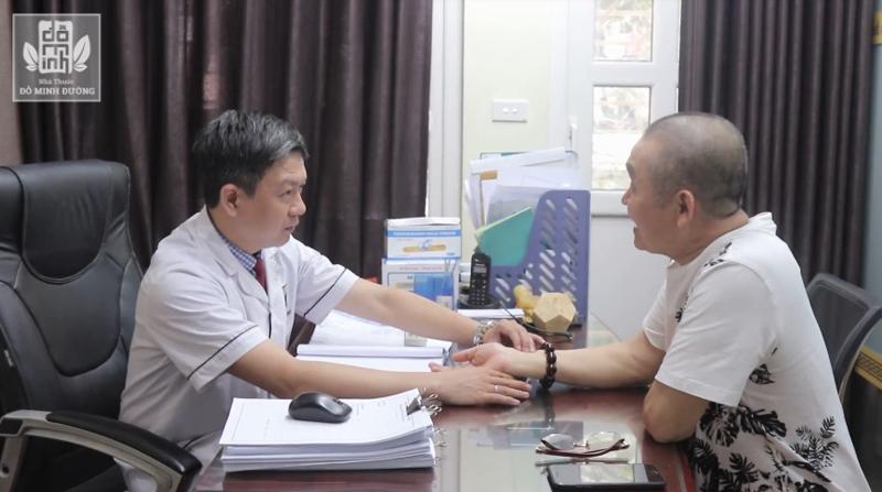 Lắng nghe nghệ sĩ Xuân Hinh chia sẻ cách chữa khỏi bệnh đau nhức xương khớp  - Ảnh 2