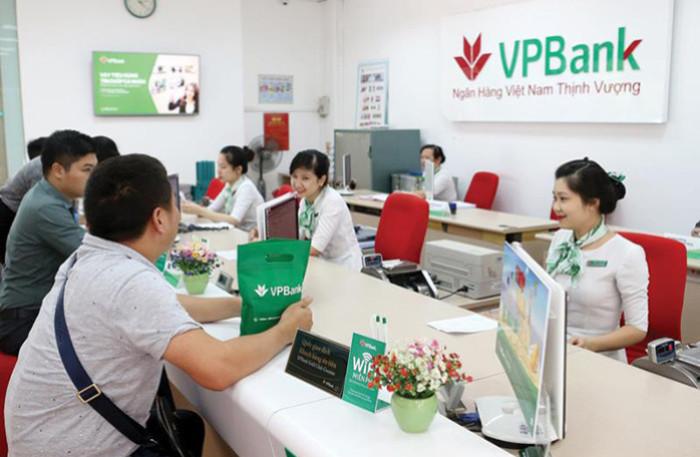 Đơn giản hóa thủ tục thanh toán lương với giải pháp mới của VPBank  - Ảnh 1