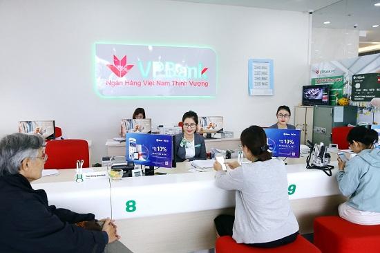 VPBank huy động thành công 300 triệu USD trái phiếu quốc tế trong khuôn khổ chương trình EMTN 1 tỷ USD  - Ảnh 1