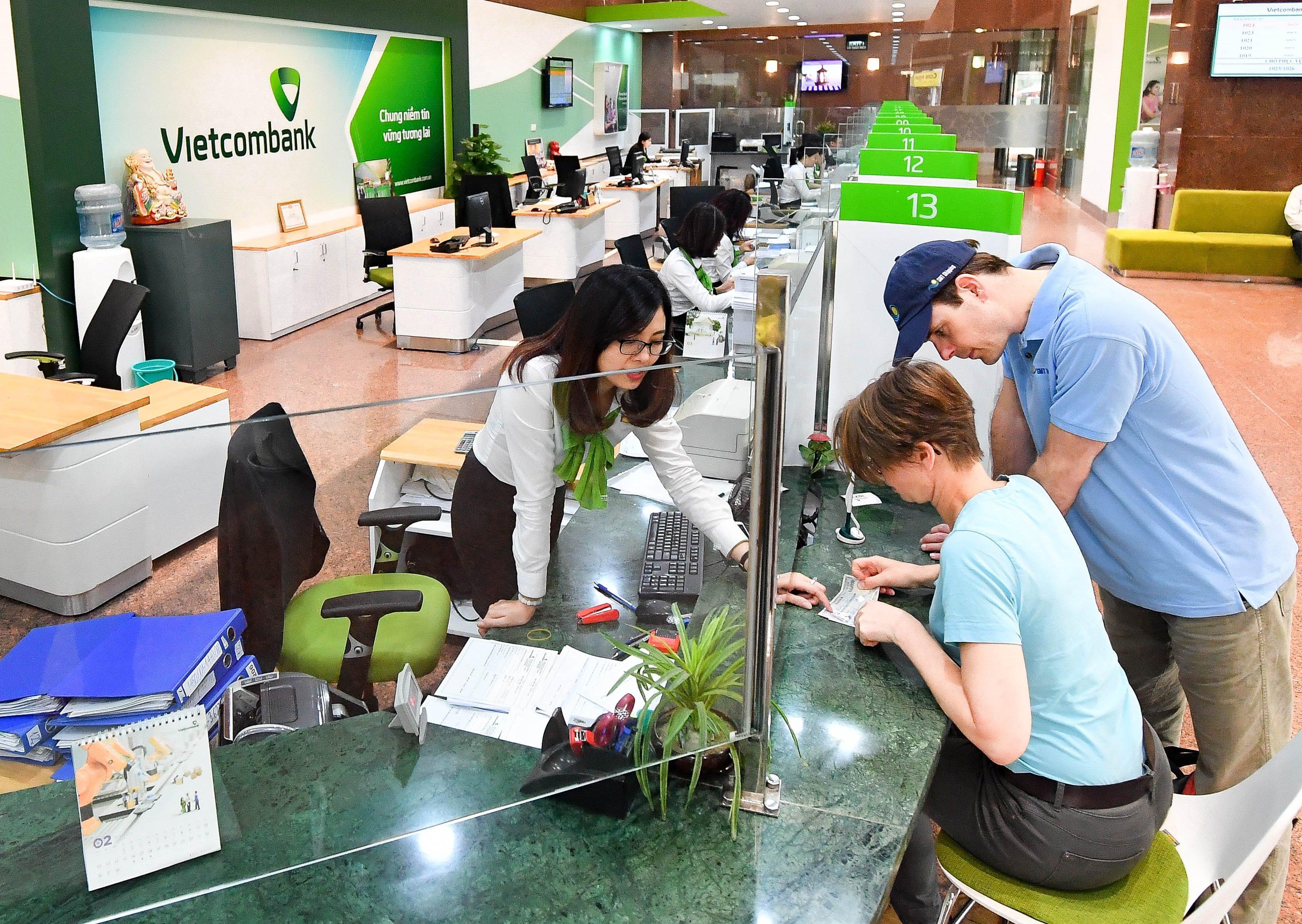 Vietcombank tiếp tục là thương hiệu ngân hàng có giá trị nhất Việt Nam - Ảnh 2