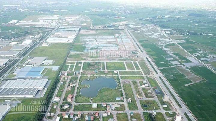 New City Phố Nối – Dự án làm nóng thị trường Hưng Yên  - Ảnh 3