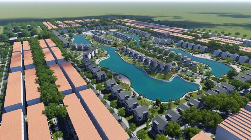 New City Phố Nối – Dự án làm nóng thị trường Hưng Yên  - Ảnh 4