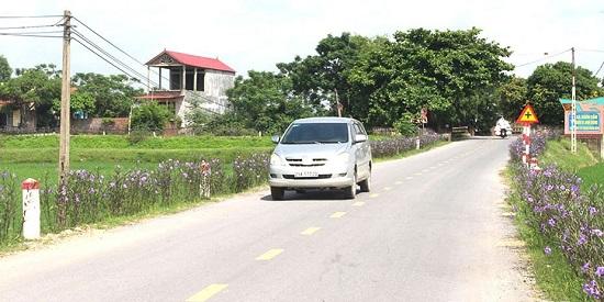 Xã Xuân Cẩm – Hiệp Hòa – Bắc Giang: Giữ vững và nâng cao chất lượng các tiêu chí trong xây dựng Nông thôn mới  - Ảnh 2