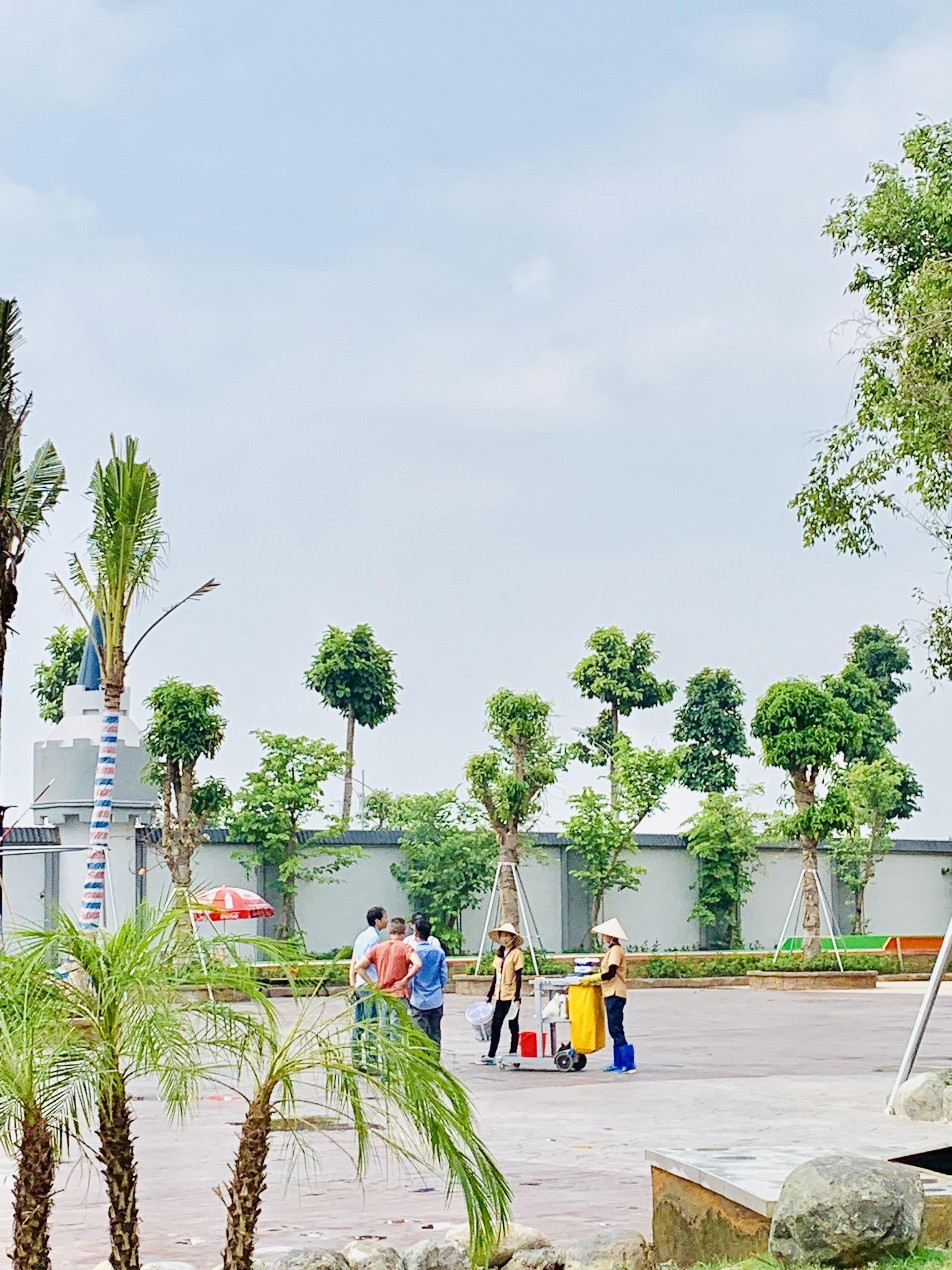 Một ngày trải nghiệm thú vị tại công viên nước Thanh Hà  - Ảnh 8