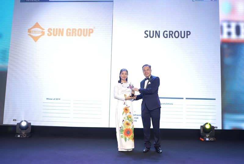 Hé lộ điều tuyệt vời nhất khi làm việc tại Sun Group  - Ảnh 1