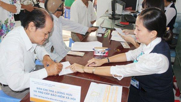 Hướng dẫn mới điều chỉnh lương hưu, trợ cấp BHXH và trợ cấp hàng tháng  - Ảnh 1