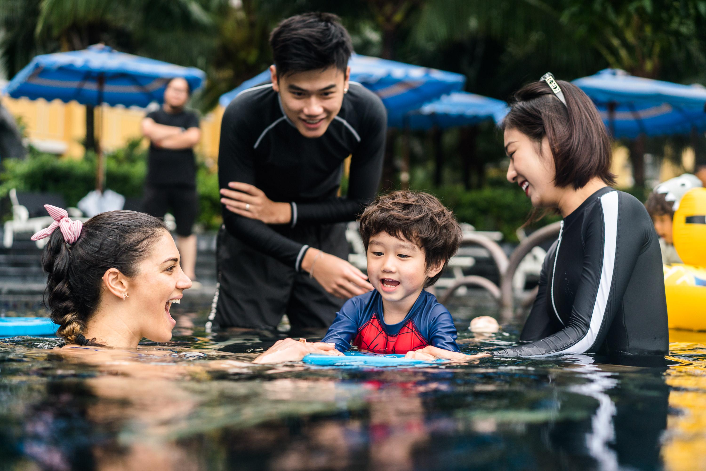 """Những trải nghiệm đặc biệt chưa từng có dành cho gia đình tại """"Resort tốt nhất Đông Nam Á"""" 2019 - JW Marriott Phu Quoc  Emerald Bay - Ảnh 1"""