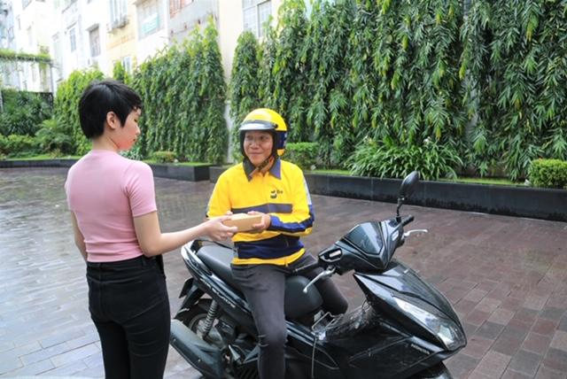 """Vừa ra mắt tại TP.HCM và Hà Nội, beDelivery tiếp tục """"đổ bộ"""" đến 5 tỉnh, thành - Ảnh 2"""