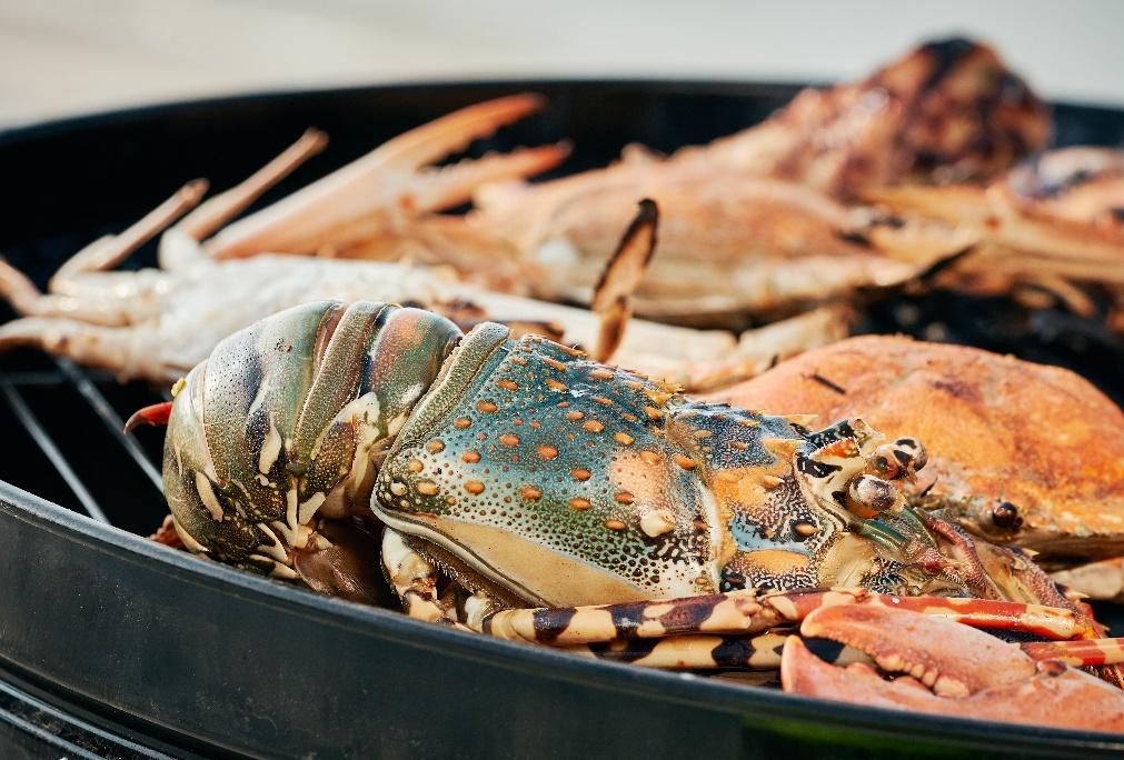 Thưởng thức ẩm thực đẳng cấp 5 sao tại Premier Village Phu Quoc Resort - Ảnh 2