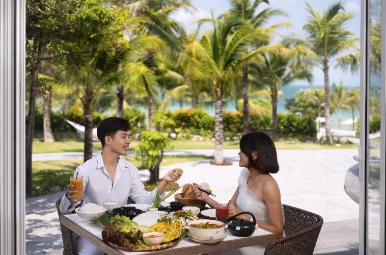 Thưởng thức ẩm thực đẳng cấp 5 sao tại Premier Village Phu Quoc Resort - Ảnh 3