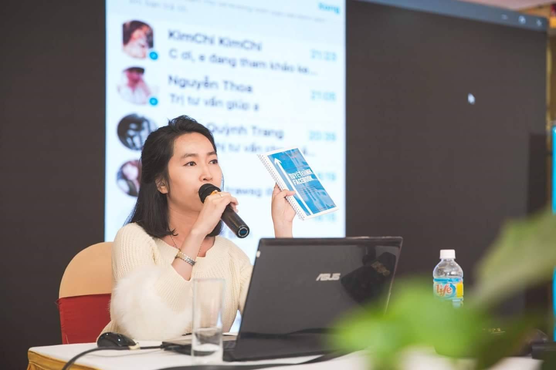 Tập đoàn ResHP Việt Nam khai giảng khóa học chăm sóc da từ cơ bản đến nâng cao đầu tiên tại Hà Nội  - Ảnh 2
