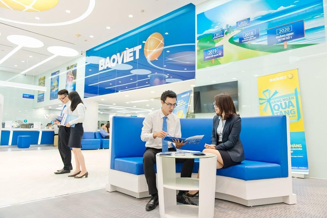 Tập đoàn Bảo Việt (BVH): đã chi trả 7.500 tỷ đồng cổ tức bằng tiền mặt  - Ảnh 2