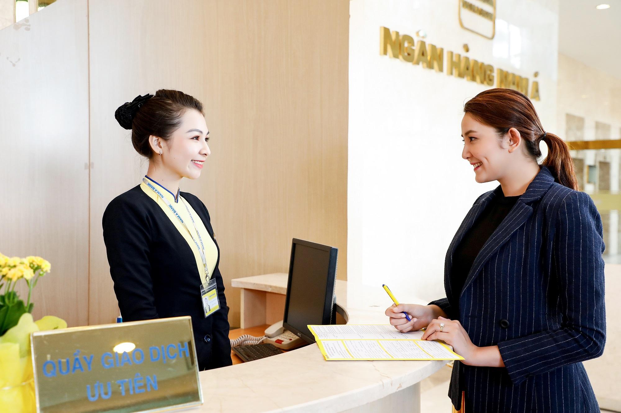 Moodys tiếp tục tin tưởng duy trì mức tín nhiệm B2 đối với Nam Á Bank  - Ảnh 5