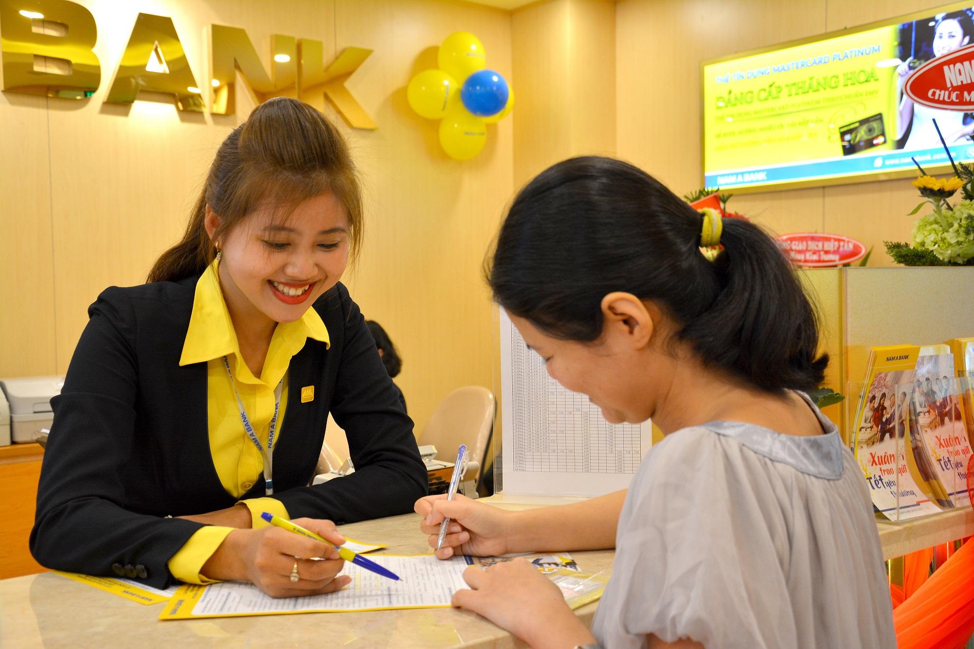 Moodys tiếp tục tin tưởng duy trì mức tín nhiệm B2 đối với Nam Á Bank  - Ảnh 6