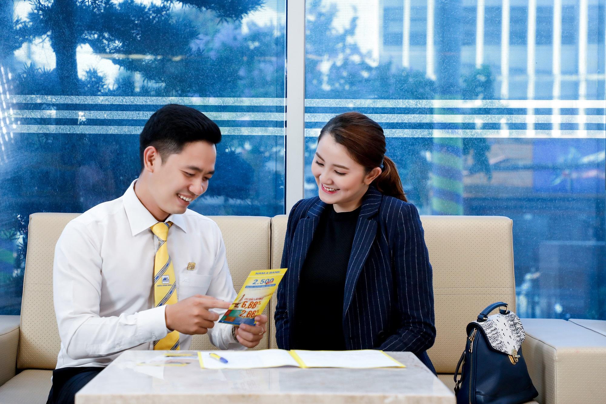 Moodys tiếp tục tin tưởng duy trì mức tín nhiệm B2 đối với Nam Á Bank  - Ảnh 2