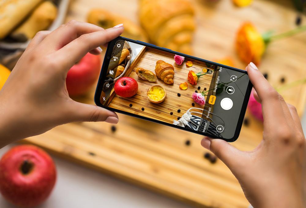 Vingroup công bố dòng điện thoại Vsmart thế hệ 2  - Ảnh 2