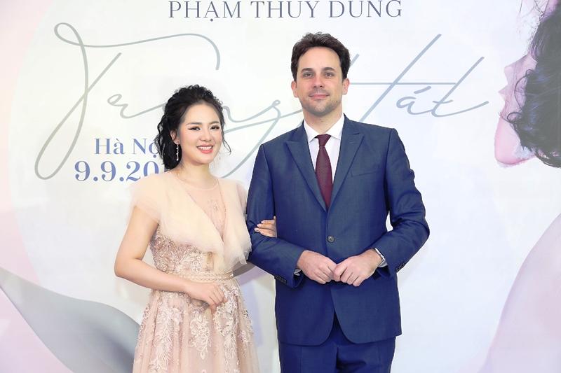 """Sau 6 năm """"ở ẩn"""", Sao Mai  Phạm Thùy Dung trở lại với liveconcert """"Trăng Hát"""" - Ảnh 2"""