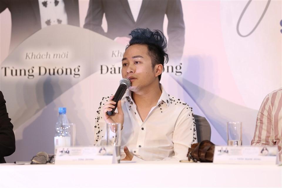 """Sau 6 năm """"ở ẩn"""", Sao Mai  Phạm Thùy Dung trở lại với liveconcert """"Trăng Hát"""" - Ảnh 4"""