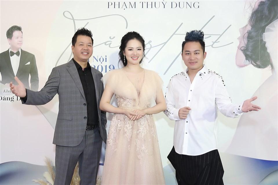 """Sau 6 năm """"ở ẩn"""", Sao Mai  Phạm Thùy Dung trở lại với liveconcert """"Trăng Hát"""" - Ảnh 6"""
