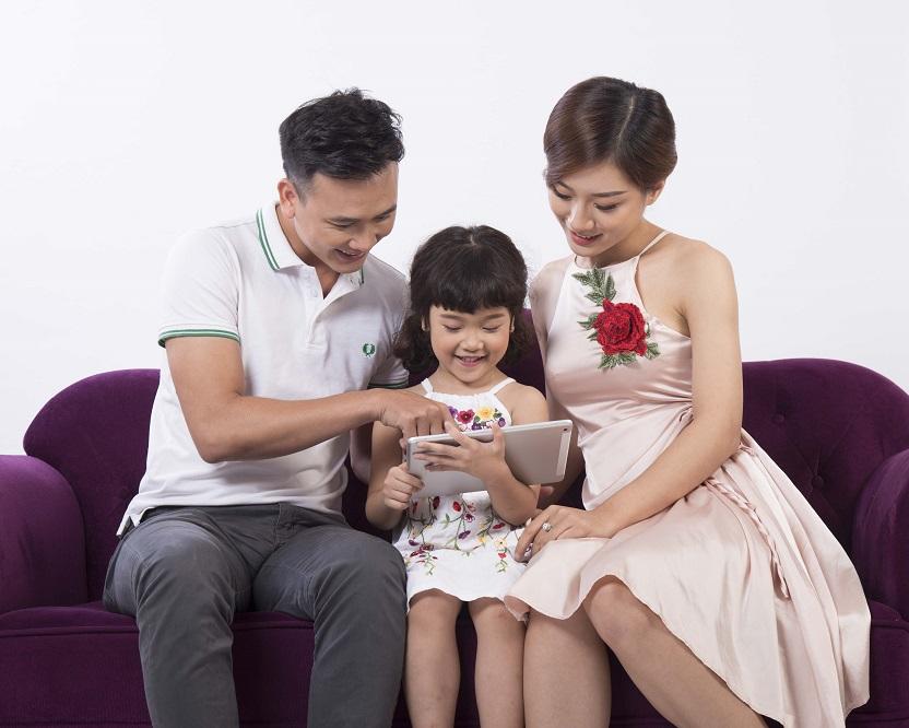 Bí kíp để có thêm Data 3G/4G VinaPhone miễn phí - Ảnh 2