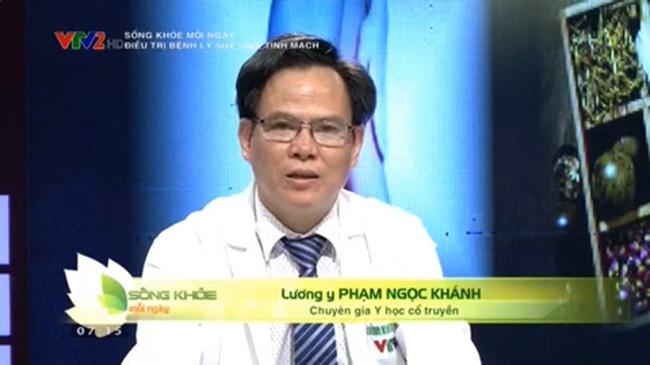 Viên nén Phước An Đường: Tin vui cho bệnh nhân bị suy giãn tĩnh mạch và tim mạch - Ảnh 3