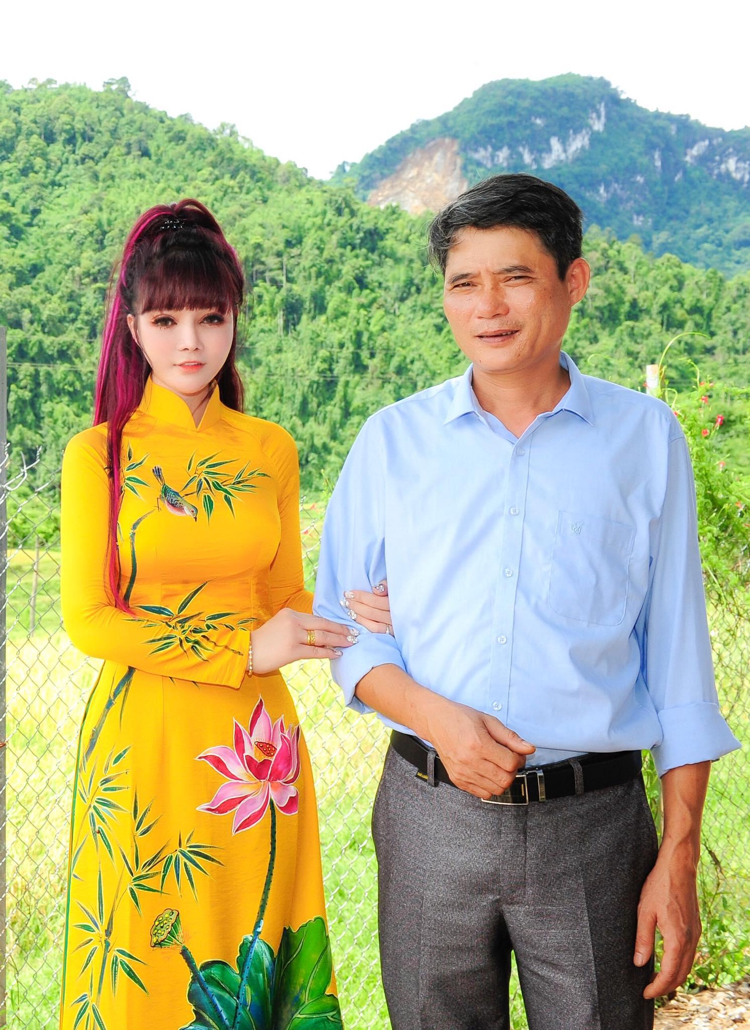 Hoa hậu Hà Thu Trang: Hoa hậu đẹp từ tâm trong lòng mọi người  - Ảnh 3
