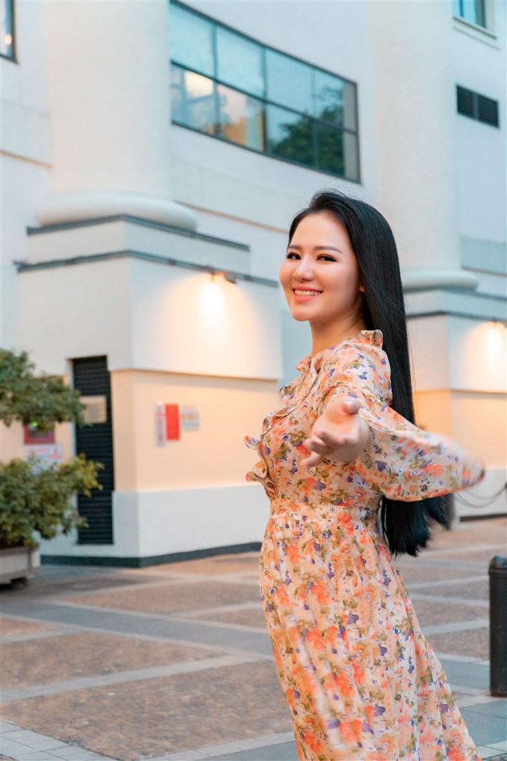 """Sao Mai Phạm Thùy Dung: """"Thính phòng là """"bản ngã"""" của tôi""""  - Ảnh 4"""