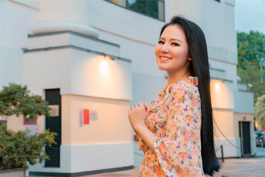 """Sao Mai Phạm Thùy Dung: """"Thính phòng là """"bản ngã"""" của tôi""""  - Ảnh 5"""