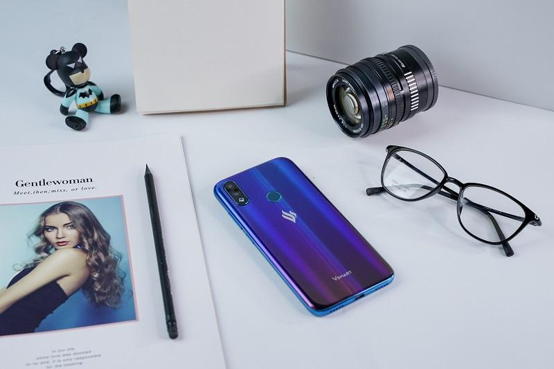 Vingroup công bố dòng điện thoại Vsmart Joy 2+  - Ảnh 9