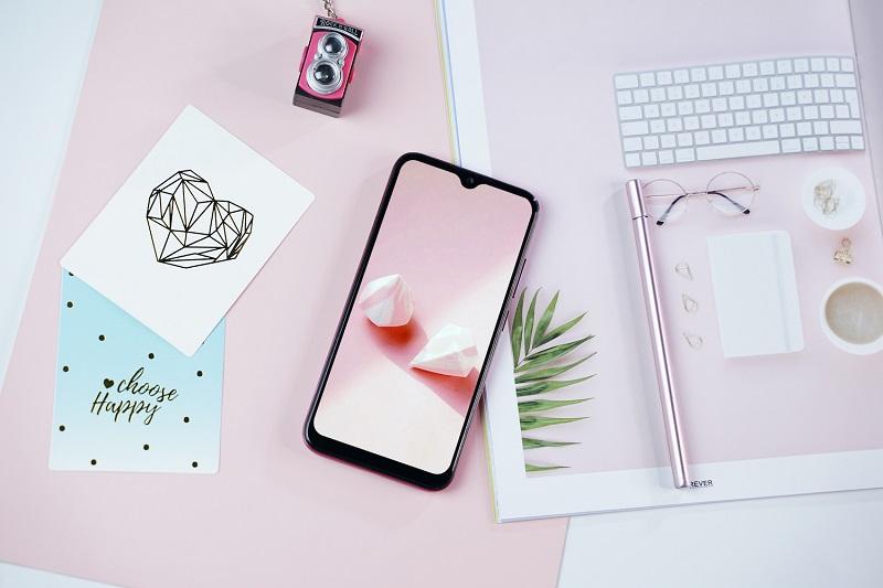 Vingroup công bố dòng điện thoại Vsmart Joy 2+  - Ảnh 10