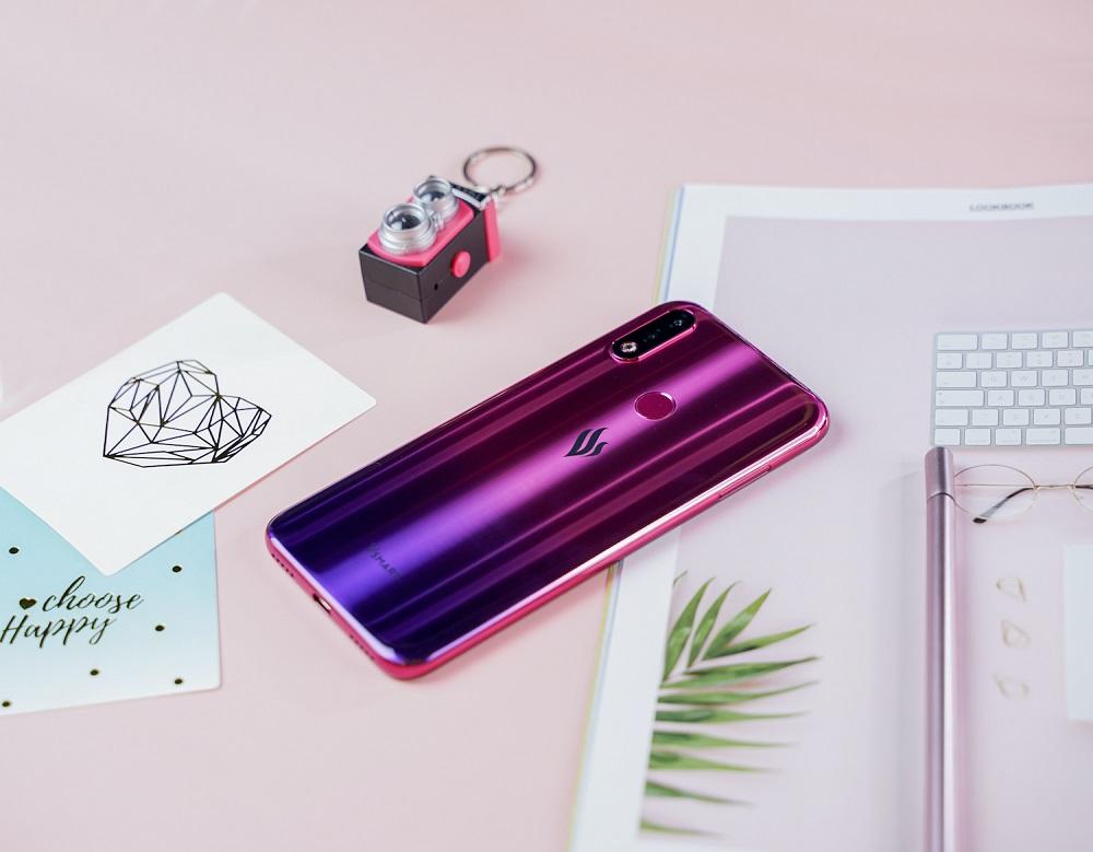Vingroup công bố dòng điện thoại Vsmart Joy 2+  - Ảnh 4