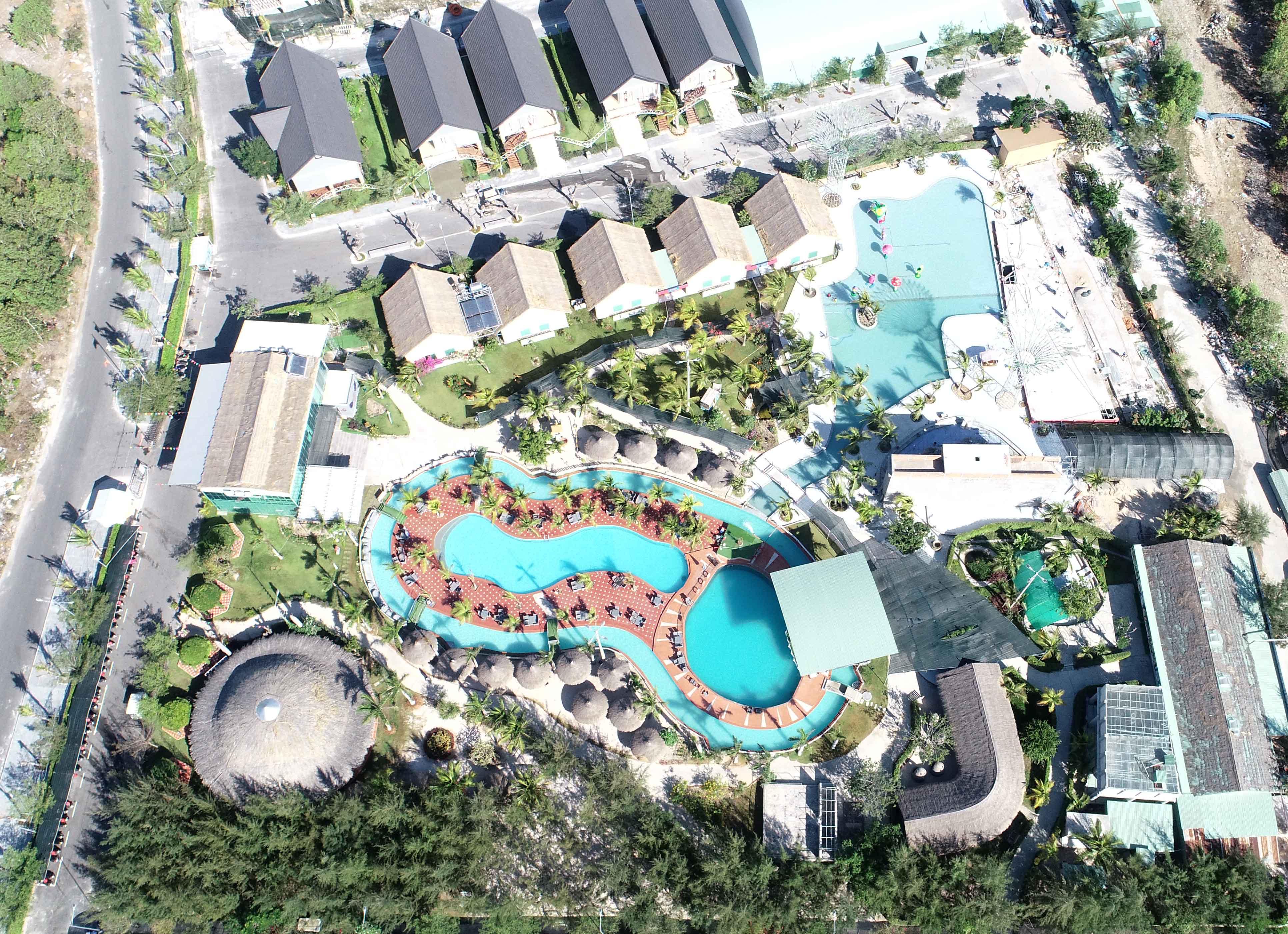 BIỆT THỰ ECO BANGKOK VILLAS BÌNH CHÂU: Tài sản nghỉ dưỡng tầm cỡ tại thủ phủ du lịch Hồ Tràm - Bình Châu  - Ảnh 2
