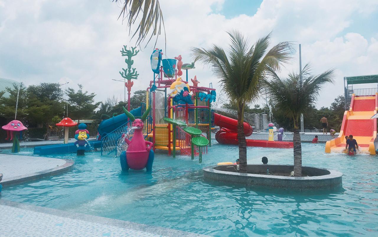 BIỆT THỰ ECO BANGKOK VILLAS BÌNH CHÂU: Tài sản nghỉ dưỡng tầm cỡ tại thủ phủ du lịch Hồ Tràm - Bình Châu  - Ảnh 3