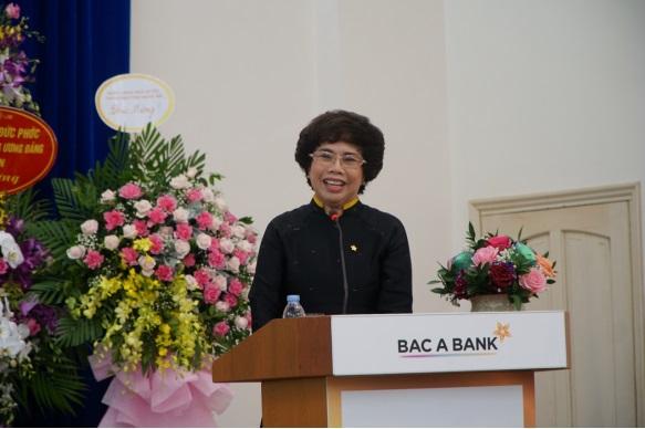 BAC A BANK kỉ niệm 25 năm thành lập và đón nhận Huân chương Lao động hạng Ba - Ảnh 7