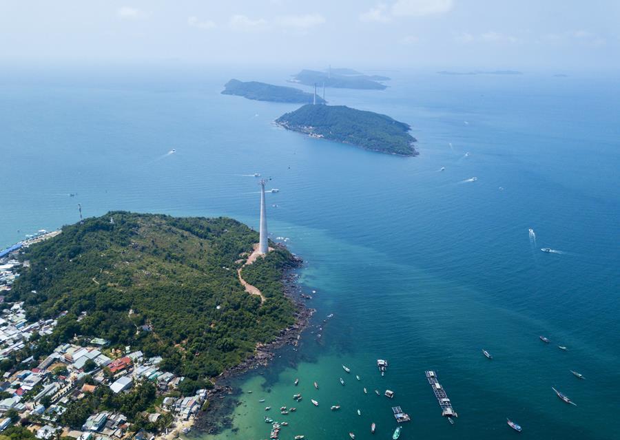 Lời giải cho bài toán đa dạng hóa sản phẩm du lịch Việt từ Sun Group  - Ảnh 4