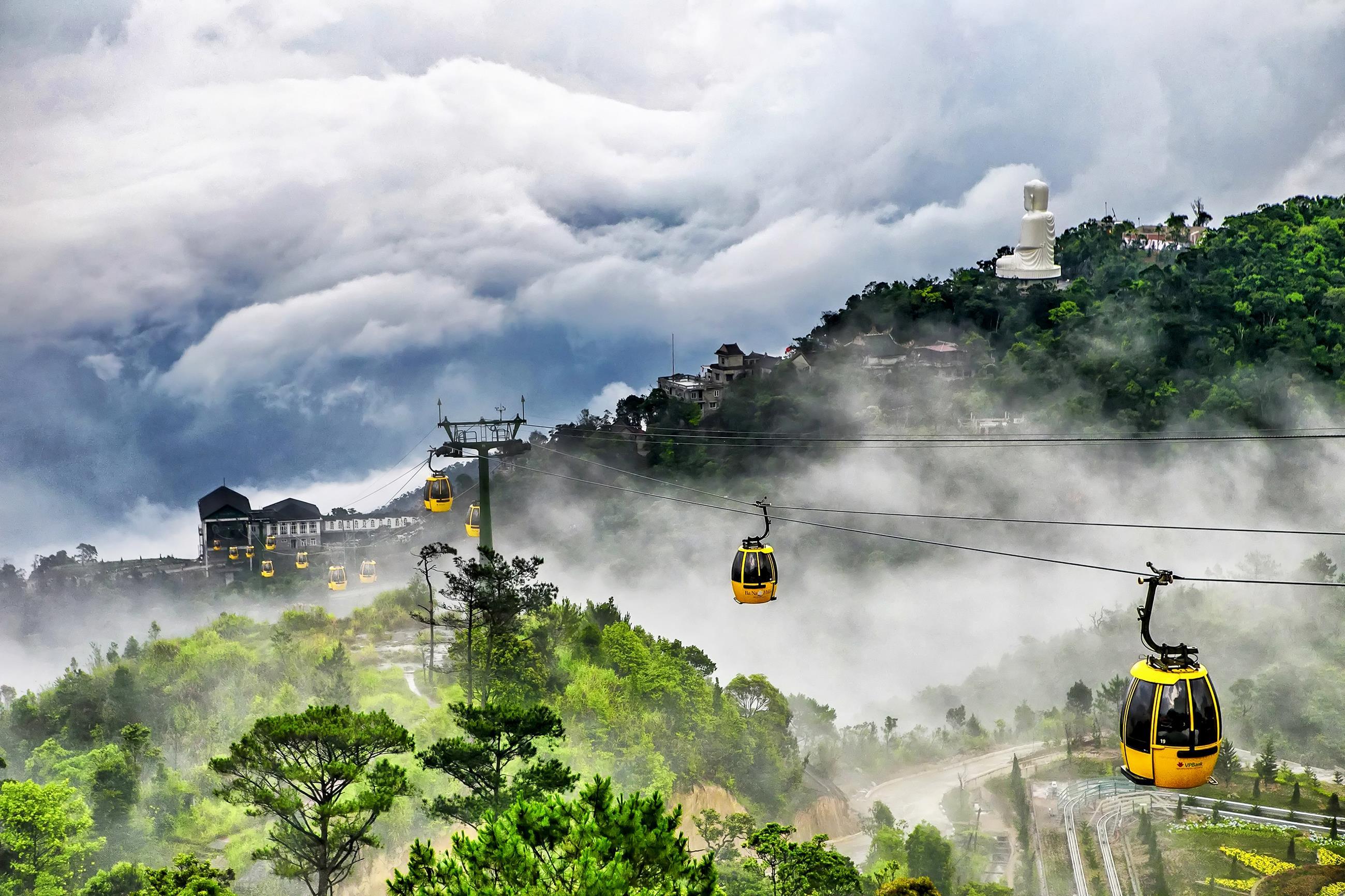 Lời giải cho bài toán đa dạng hóa sản phẩm du lịch Việt từ Sun Group  - Ảnh 1