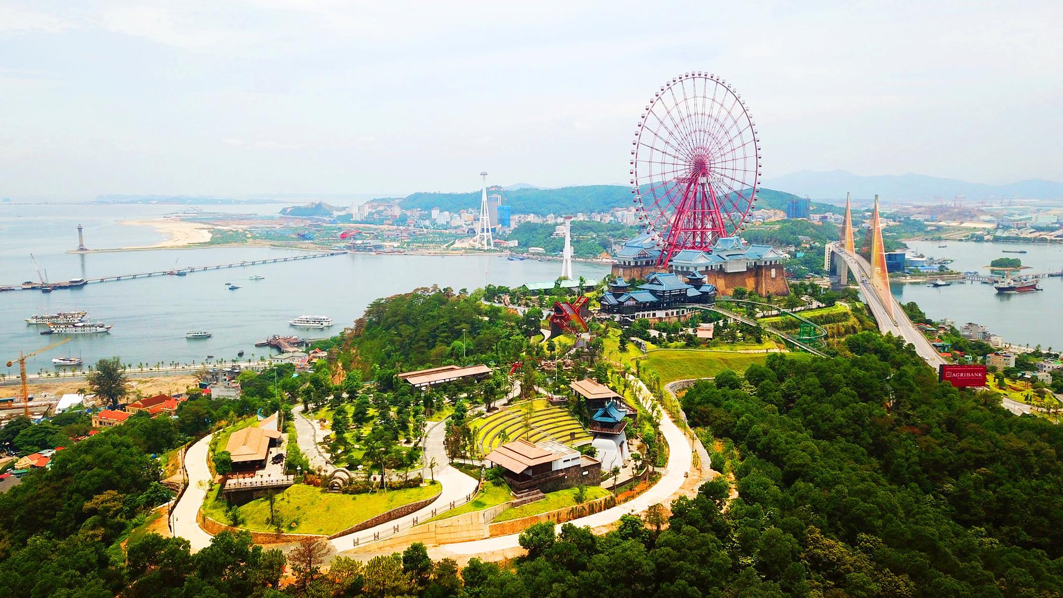Lời giải cho bài toán đa dạng hóa sản phẩm du lịch Việt từ Sun Group  - Ảnh 3