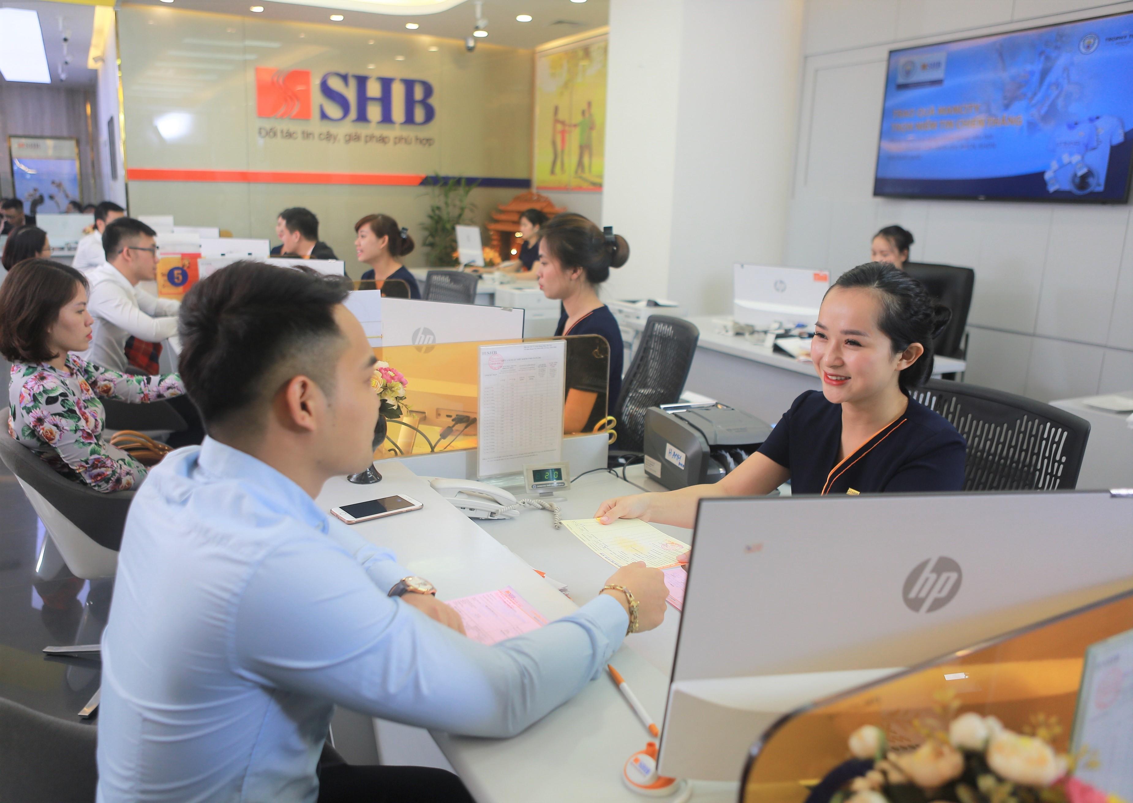 """SHB tổ chức cuộc thi ý tưởng thiết kế bộ ấn phẩm xuân 2020: """"Sáng tạo không giới hạn"""" - Ảnh 2"""