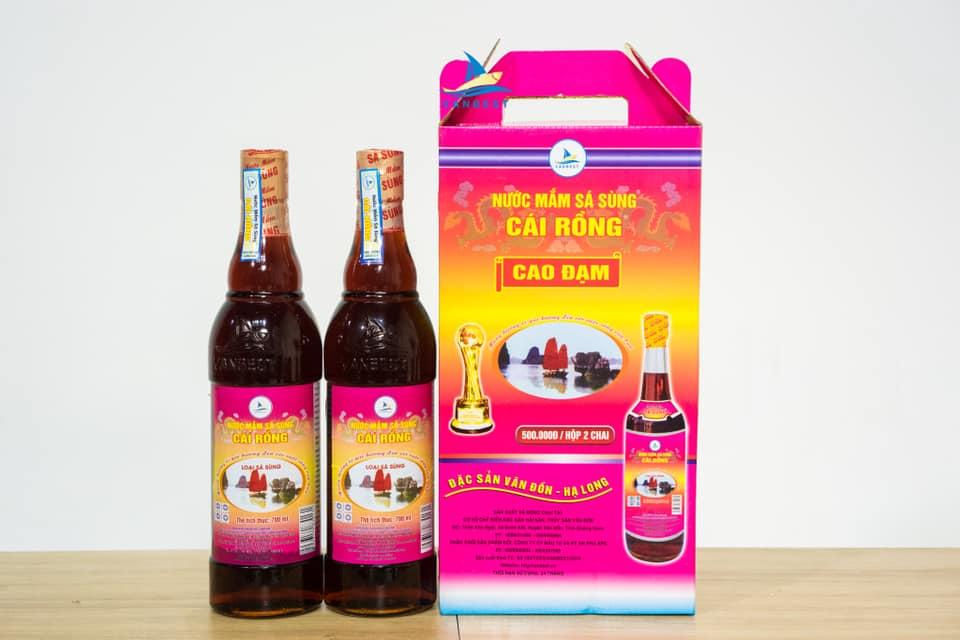 Nức tiếng đặc sản Vân Đồn Quảng Ninh – Nước mắm sá sung Cài Rồng – Đậm đà, đằm thắm bất diệt hiện hữu trong mọi bữa ăn ngon của gia đình Việt  - Ảnh 5