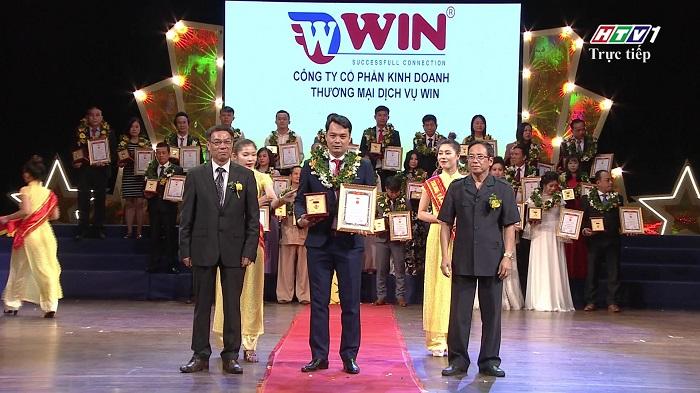 Top 100 giải thưởng Sao Vàng Đất Việt gọi tên Win Company  - Ảnh 4